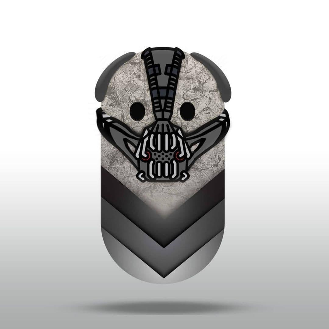 SolDog #002